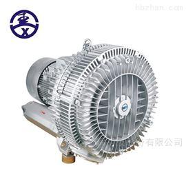 RB-93D18.5kw高压鼓风机 漩涡气泵 双段式 风机