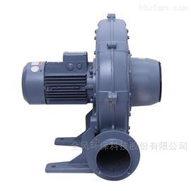 CX型中国台湾透浦式中压风机