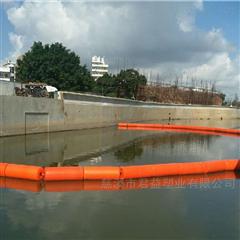直径40公分拦污浮 聚乙烯浮排