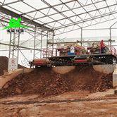 土壤修复装备成绩亮眼