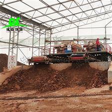 撬装式土壤修复装备成绩亮眼