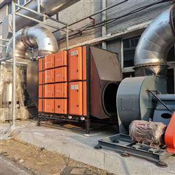 FOM-EP工业油雾净化 北京油雾处理设备直供厂家