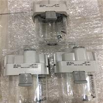 SMC三聯件AC60-10D-B,SMC手動排放閥AC60-10G