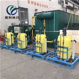 YKLC2021英科林川溶气气浮机