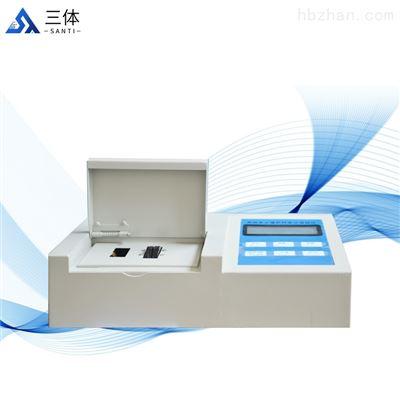 ST-HD化肥含量检测仪