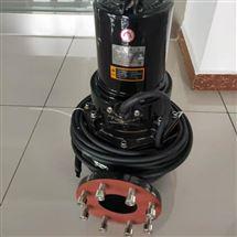 100WQ50-35-11潜水切割排污泵