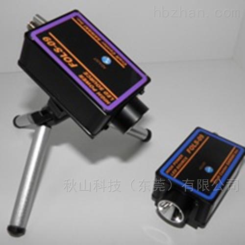 日本ccsawaki超紧凑型大功率LED光源FOLS-09