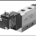 CPE18-M1H-5/3G-1/4费斯托FESTO电磁阀MEH5/2-1/8-B使用场合