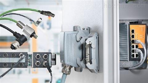 魏德米勒Weidmueller1005270100SAIL-ZW-M12BW-3-1.0U电线电缆
