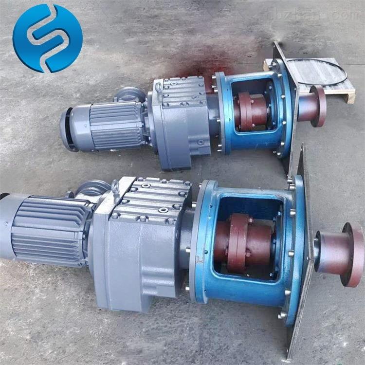 jbj-800垂直式双层浆式搅拌机