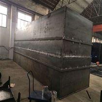 WY-WSZ乳制品厂污水处理设备高水准低能耗