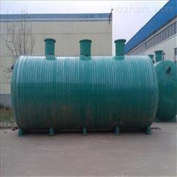 小型农村生活污水处理一体机报价