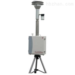 TH-2000PM-02便携式大气颗粒物浓度监测仪