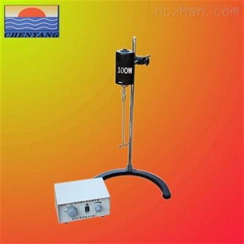 JJ-1-40W精密增力电动搅拌器