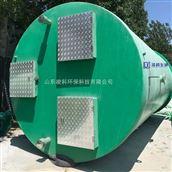 一体化污水雨水排污泵站价格优惠