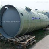 LKZT市政管网一体化提升泵站