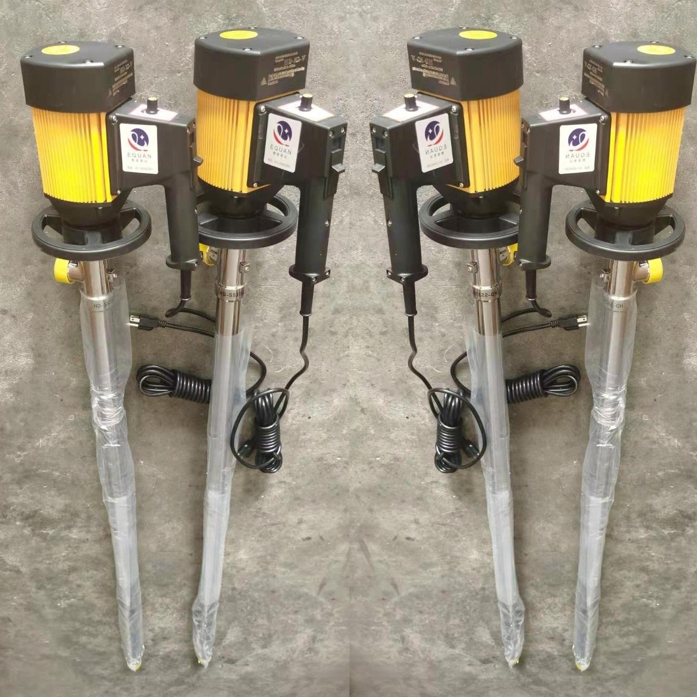 不锈钢调速电动抽液泵