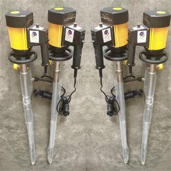 HD不锈钢调速电动抽液泵
