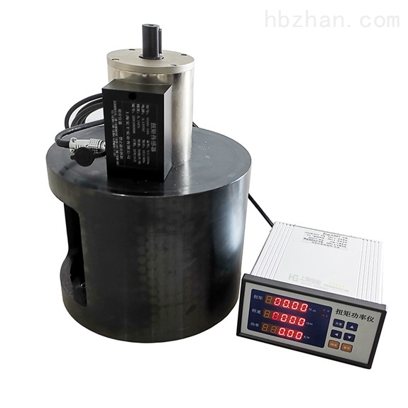 离合器扭矩传感器检测仪