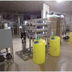 泉水处理超滤设备