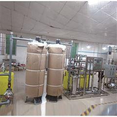 水处理超滤设备