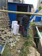 HR-DZP豆腐房废水处理设备