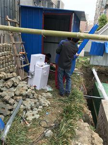 HR-SH南宁市宿舍楼污水处理装置