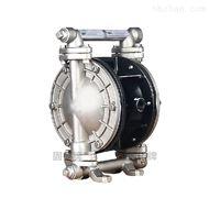 QBY3-10/15PT固德牌不锈钢气动隔膜泵QBY3-10/15
