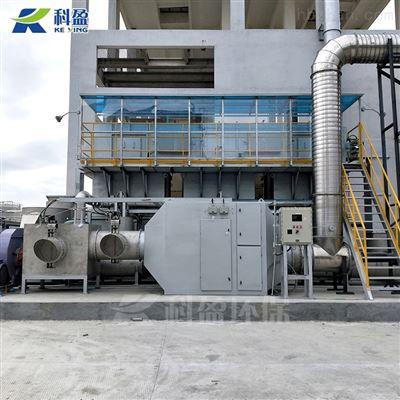 苏州RCO催化燃烧法设备