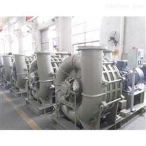 大型污水处理厂曝气多级离心鼓风机