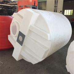 立式耐酸碱储液罐 PE储罐