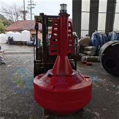 广西海域生态浮标 直径1.2米塑料界标厂家