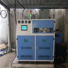 博斯达P2实验室污水处理设备尺寸大小