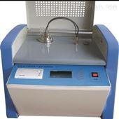 专业生产三杯型绝缘油介电强度测试仪