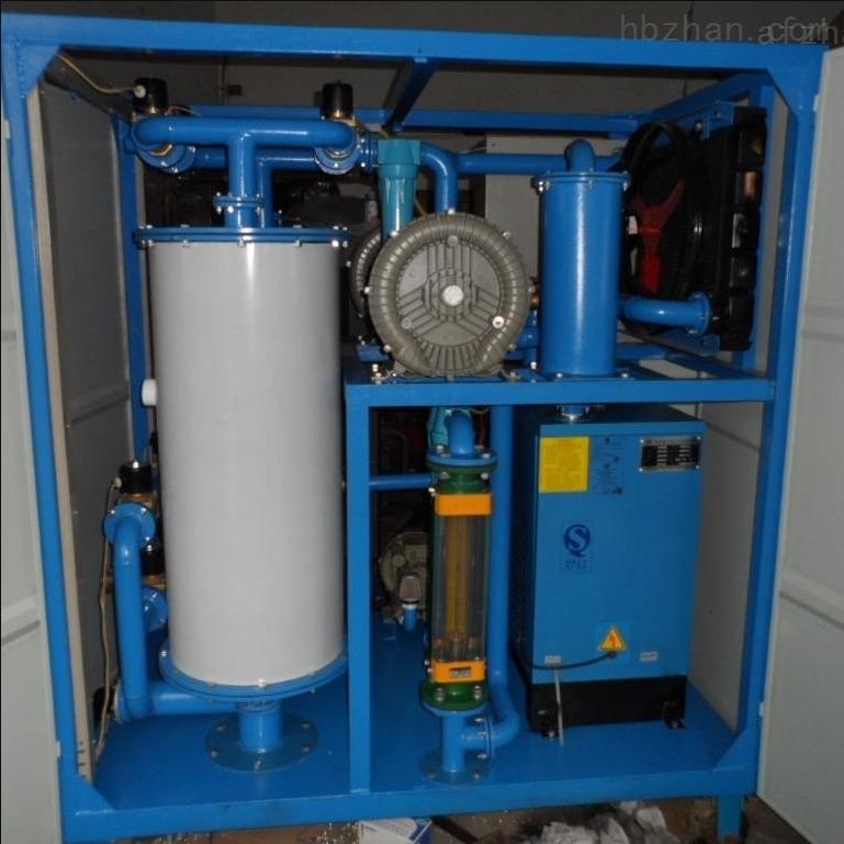 吸附式压缩空气干燥发生器/干燥机