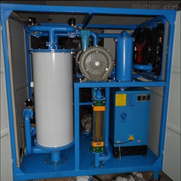 吸附式空气干燥发生器