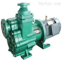 ZMD氟塑料磁力自吸泵報價