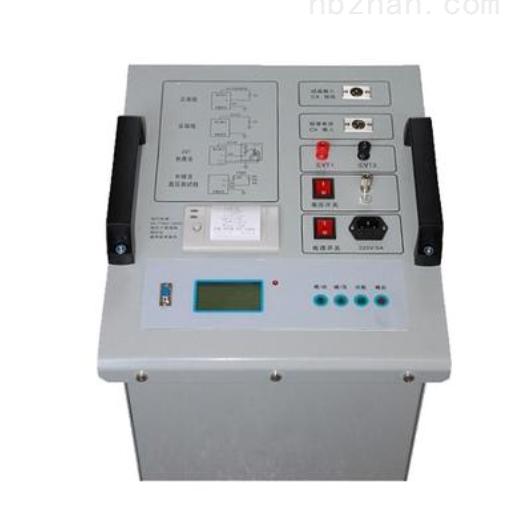 智能高压异频介质损耗测试仪