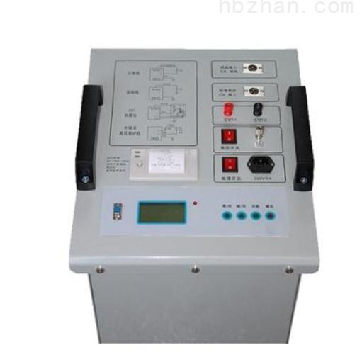 全自动介质损耗测试仪JYJS-A型