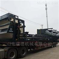 BDY-2500打桩污泥处理设备