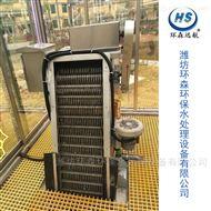 HS-HZ回转式机械格栅厂家直销