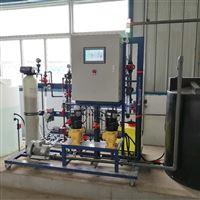 HCCL和创智云简易次氯酸钠发生器供货商