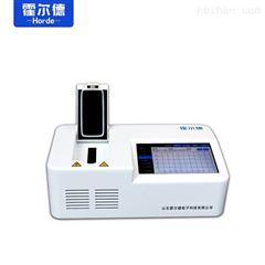 HED-PCR-8非洲猪瘟PCR检测设备