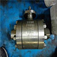 Q61N耐高压承插焊球阀