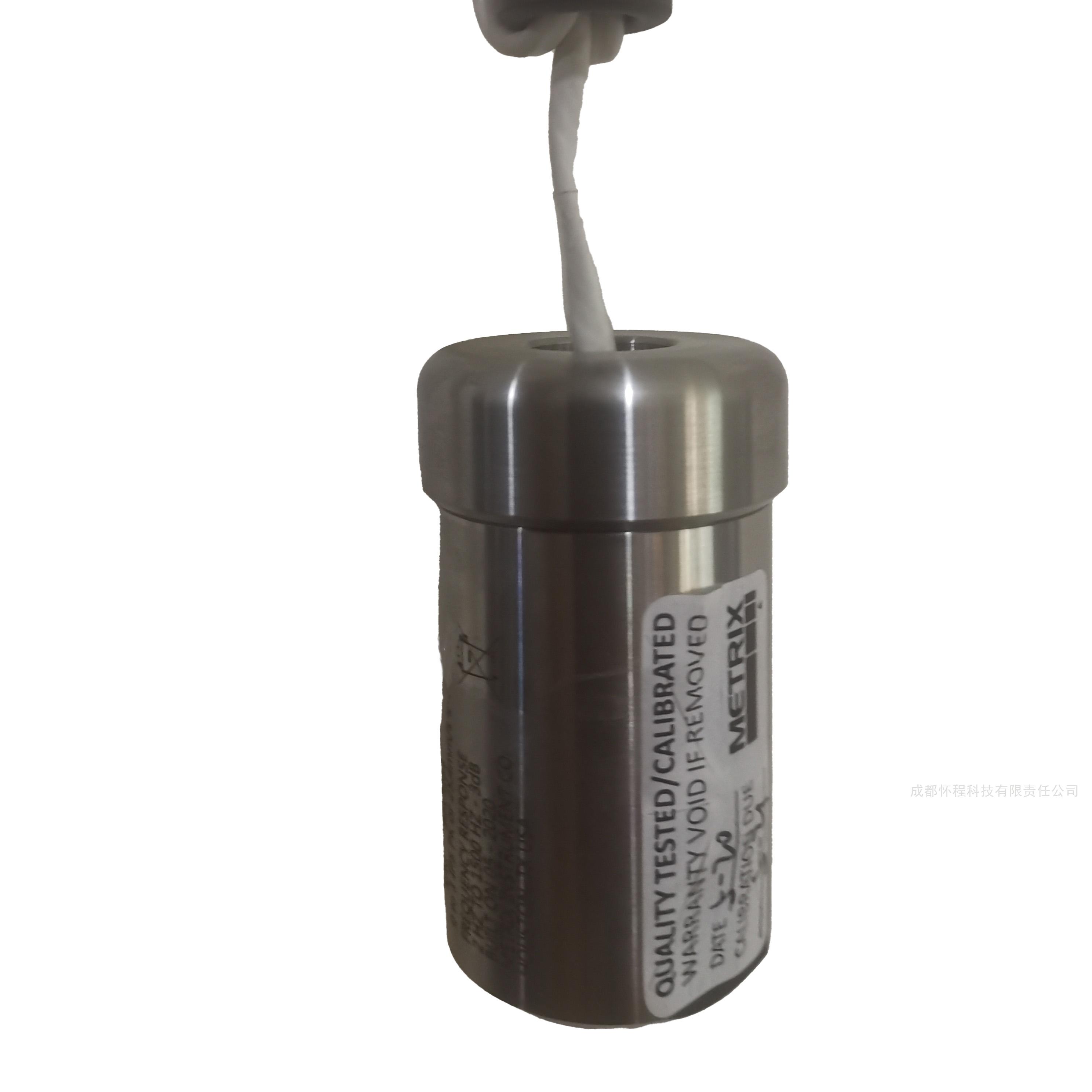 防爆振动速度传感器