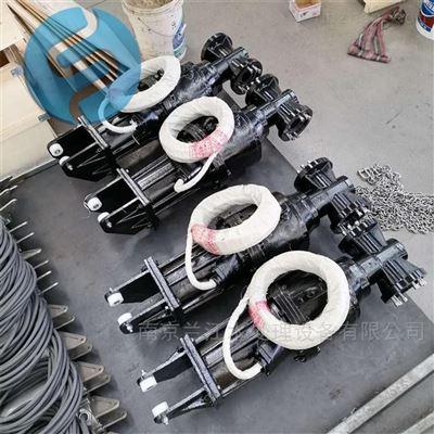 南京FQJB立式环流浮筒式潜水搅拌机