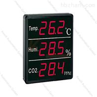 TK300温度湿度显示器