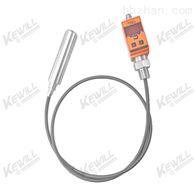 LV52投入式液位计接线方法