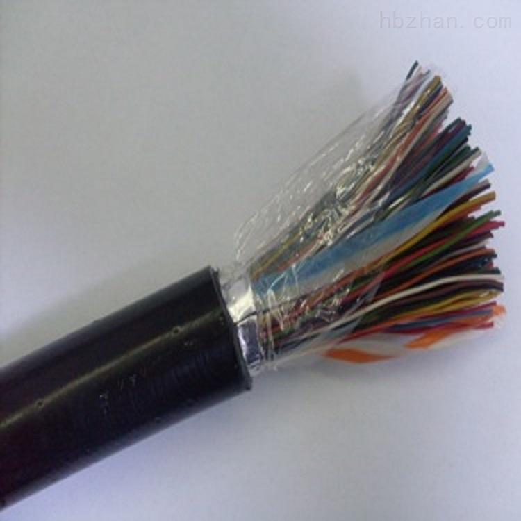 HYA通信电缆大对数市内通信电缆HYA10*2*0.5大对数通信电缆
