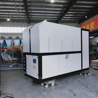 低温水冷式冷冻机